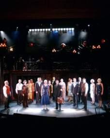 Cabaret Guildford School of Acting
