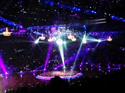 Strictly Come Dancing Live Arena Tours