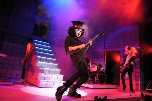 Horrid Henry Live and Horrid UK National Tour