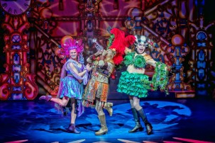 Cinderella York Theatre Royal
