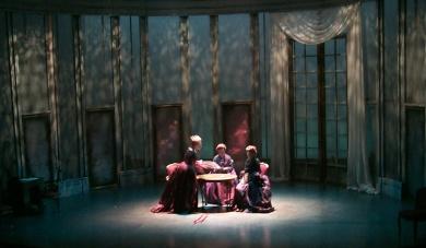 Les Liaison Dangereuses York Theatre Royal