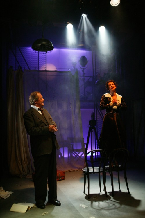 Mack and Mabel West End & UK National Tour