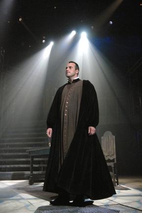 A Man for all Seasons York Theatre Royal