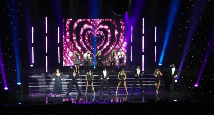 Strictly Confidential UK National Tour