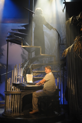 Sunset Boulevard Watermill Theatre & West End