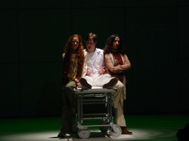 The White Album Nottingham Playhouse